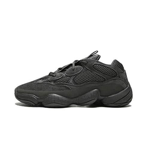 PHGo Zapatos Moda Zapatillas Casuales Deportes Calzado Correr Caminar Transpirable Cómodo Antideslizante Ligero