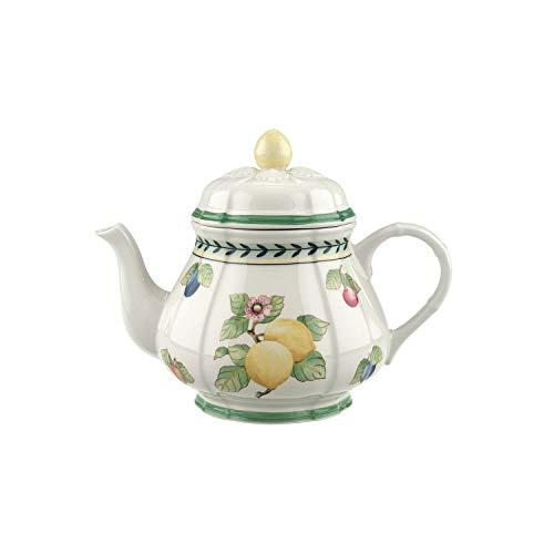 french teapot - 3