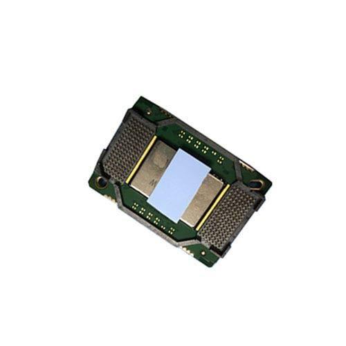 E-LukLife Proyector DLP DMD de Repuesto Compatible con proyector BenQ MP512 MP512ST MP514
