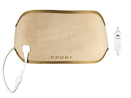 Beper RI.434 Scaldaschiena elettrico marrone