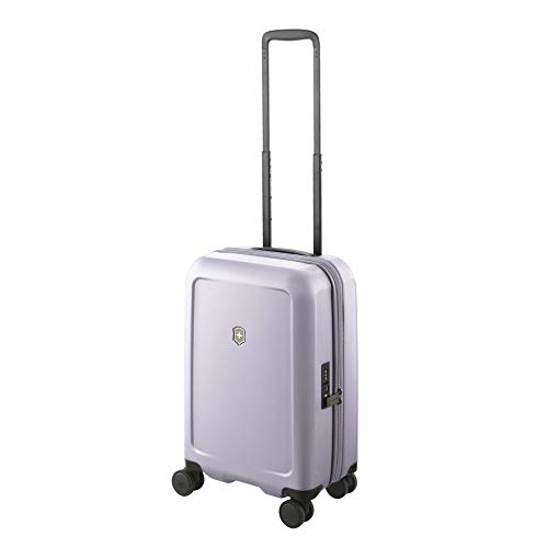 Victorinox Connex Hardside Spinner Luggage Collection (Lilac, Frequent Flyer Carry-On)