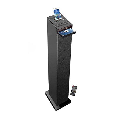 Inovalley HP32CD - Sistema de audio