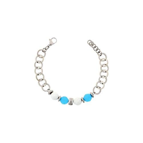 Miss Sixty Women's Bracelet SMEG06|