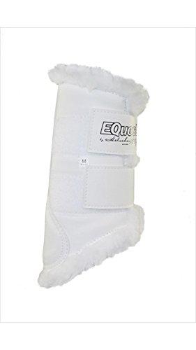 EQuest Soft Gamasche,Weiß,XL XL   Weiß