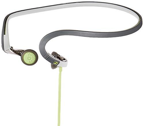 Sennheiser PMX 686G - Auriculares deportivos, color negro