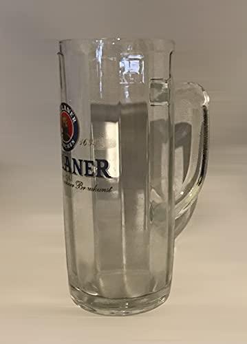 Paulaner 0,5l Weizenglas Bierglas Krug