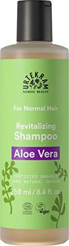 Shampoo Orgânico Aloe Vera Cabelos Normais, Urtekram