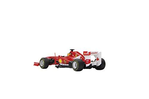 RC Auto kaufen Rennwagen Bild 3: Jamara 404515 Ferrari F1 1:18 rot 40MHz*