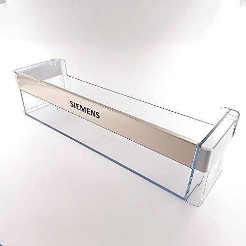ELECTROTODO ELECTROTODO Bandeja botellas para frigorífico nevera Siemens 00704703