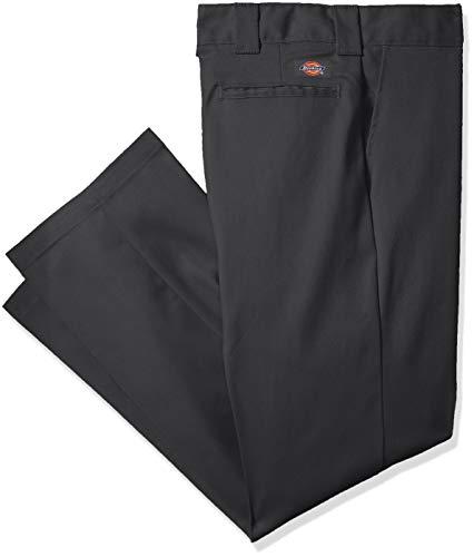 Dickies Herren Flex Slim Fit Tapered Leg Work Pants Unterhose, anthrazit, 33W / 30L