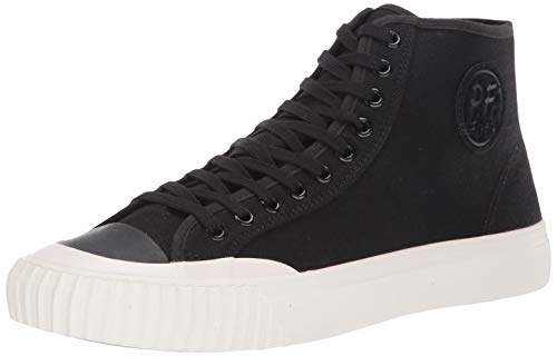 PF Flyers Herren Center Hi Klaykort, schwarz, 37 EU