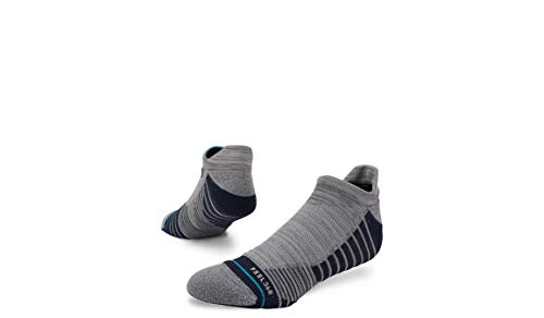 Workforce Tab Socken grey Größe: M Farbe: grey