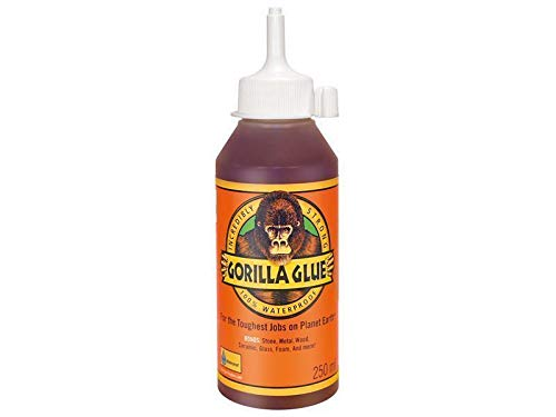 Als Direct Ltd TM Gorilla Lijm Super Tough Waterdicht 250ml