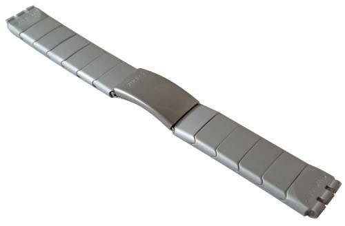 'Original Swatch IRONY Big ricambio Arm Band'hoary Extra Large...