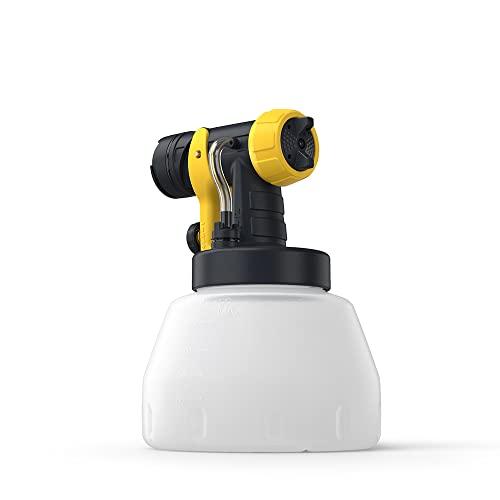 WAGNER 2361738 Serbatoio Spray per WoodeMetal Extra Large per Grandi Superfici, Contenitore 1400 ml,...