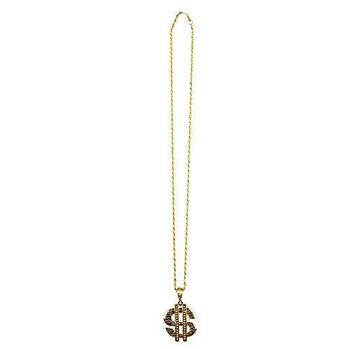 Boland 00633 - Halskette Dollar