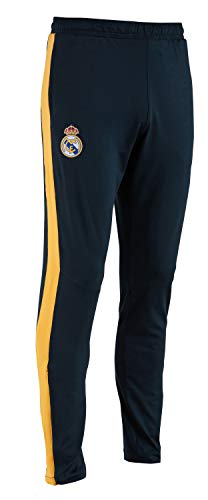 Real Madrid Pantalon Training fit Collection Officielle - Homme - Taille S