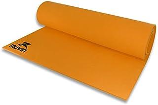 Tapete para Yoga em Eva 180cm x 60cm x 0,5cm Muvin Tpy-300