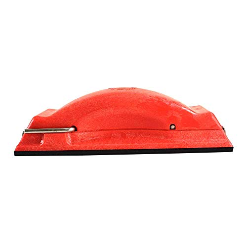 Big Horn 19501 Preppin Weapon - Color, Red