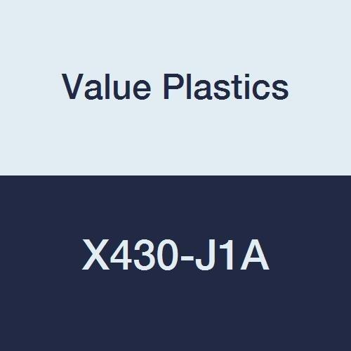 Value Plastics #10-32 To 1 8