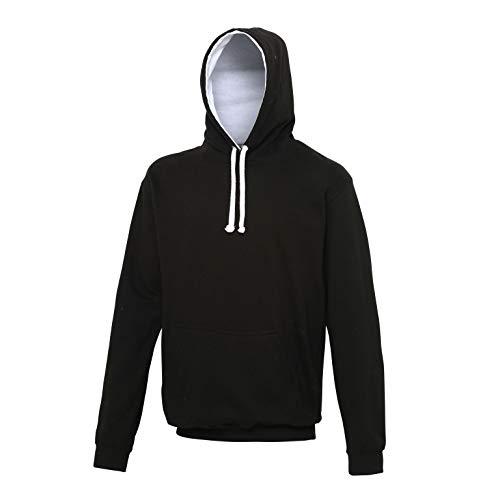 AWDis AWD is Hoods Washed Sweatshirt Blank Plain JH093
