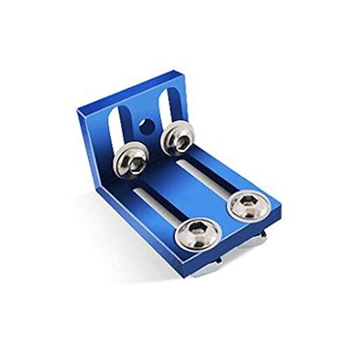 LEXIANG Sierra Circular eléctrica de Respaldo de 50/66 mm, máquina de Corte...