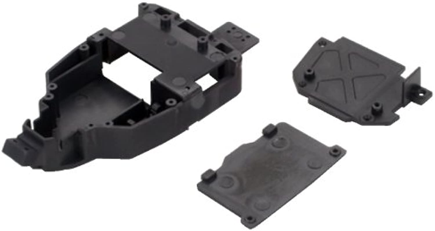 Team Losi Chassis Set  MicroT B