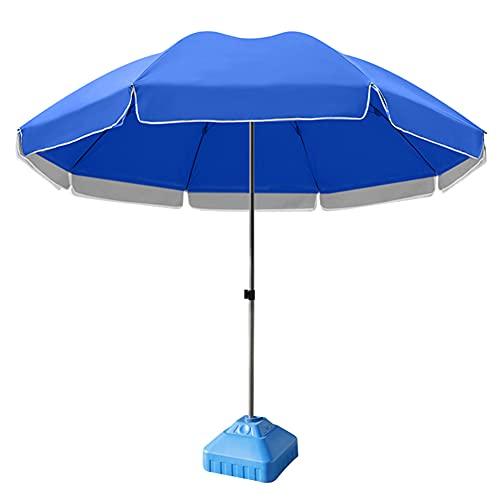 NWB Sonnenschirm für Strand,...