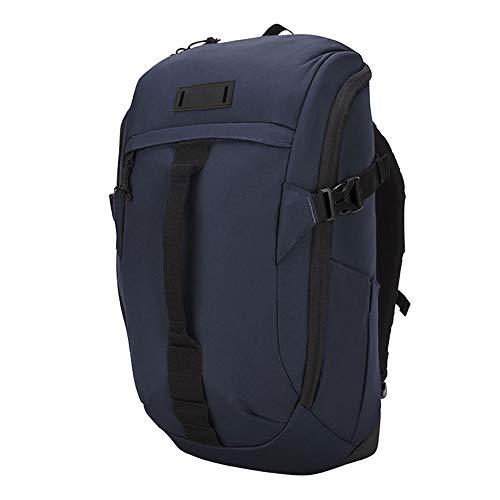 TRPYA Mochila Ultraligera de Bolsas Casuales, diseñada para una Fuerte protección Impermeable, Adecuada para Viajes y desplazamientos, y Puede alojar hasta laptops de hasta 14 Pulgadas (Color : Blue)