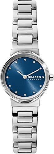 [スカーゲン] 腕時計 FREJA SKW2789 レディース 正規輸入品 シルバー