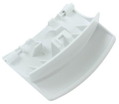 Sparesplanet lavatrici Bosch maniglia a leva (bianco)