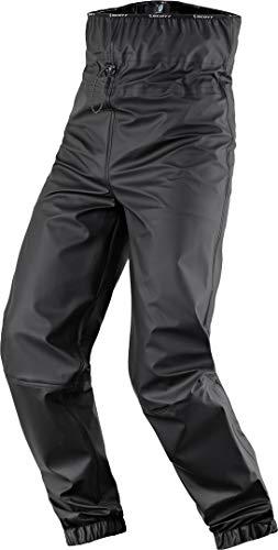 Scott Ergonomic Pro DP Damen Motorrad/Fahrrad Regenhose schwarz 2020: Größe: 36