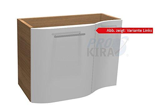 PELIPAL Solitaire 6900 Waschtisch-Unterschrank/NT-WTUS 02/03 / Comfort N/B: 66 cm