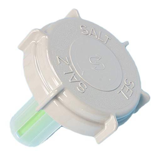 Deckel für Salzbehälter – Spülmaschine – Whirlpool BAUKNECHT, LADEN, IKEA WHIRLPOOL, RADIOLA, IGNIS