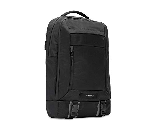 Timbuk2 The Authority Pack 1815 Damen,Herren Rucksack,Daypack,Notebook Fach,Business,Arbeit,Freizeit,28l (Liter),Laptopfach 15 Zoll,Typeset, OS
