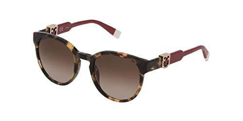 Nuovi occhiali da sole unisex Furla SFU339 0741 52