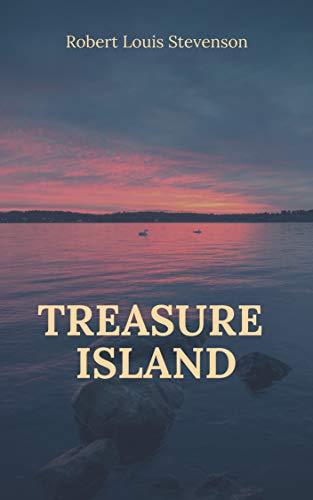 Robert Louis Stevenson: Treasure Island (illustrated) (English Edition)
