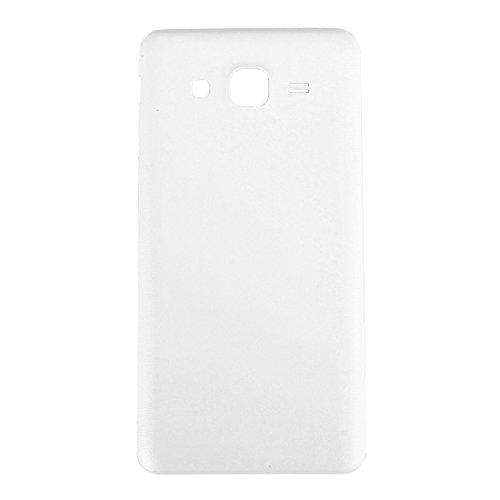 YUEZHIMY Intercambiable para Piezas dañadas IPartsBuy for Samsung Galaxy on5 / G550 batería Cubierta Trasera de Accesorios