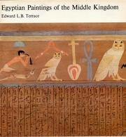 Egyptian Paintings of the Middle Kingdom