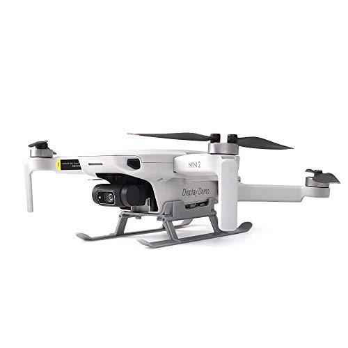 STARTRC Landing Gear Leg Foldable Extended Kit for DJI Mini 2/Mavic Mini Drone