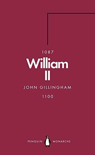 William II (Penguin Monarchs)