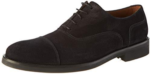 Lottusse L6591, Zapatos de Cordones Derby para Hombre
