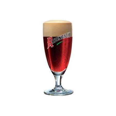 "Chimay 25CL Belgium Stemmed Beer Glass /""Brand New/"""