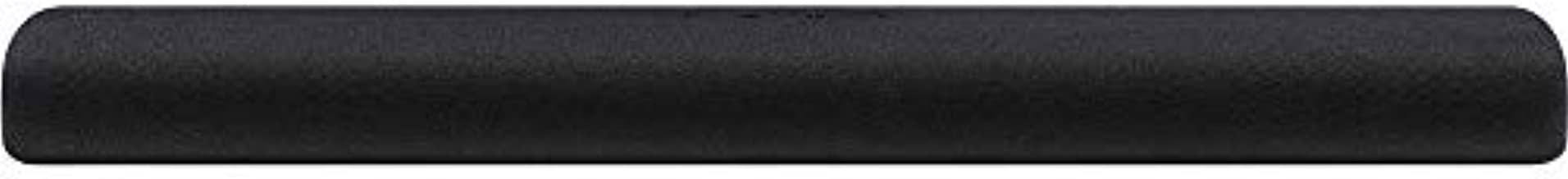 SAMSUNG HW-S60T 4.0ch All-in-One Soundbar with Side Horn Speakers Surround Sound & Alexa - (Renewed)