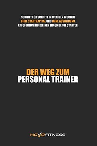 Der Weg zum Personal Trainer