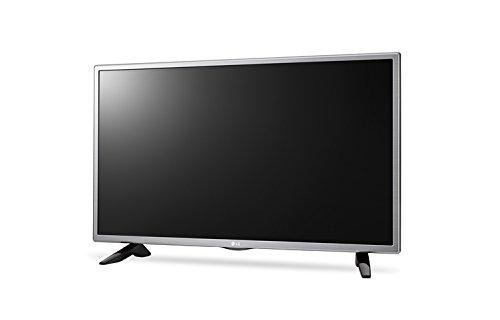 LG 32LH510B 81,28 cm (32 Zoll) Fernseher (HD, 300Hz, HDMI, USB, DVB-T/C)
