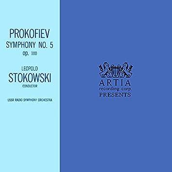 Symphony No. 5, Op. 100