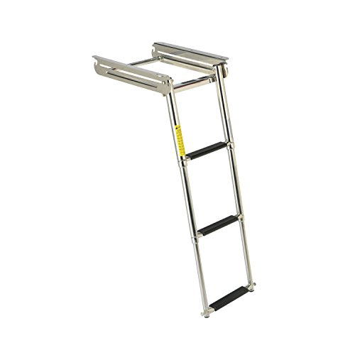 Garelick/Eez-In 19643:01 Under Platform Sliding Ladder