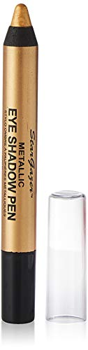 Stargazer Products Metallic Lidschattenstift, gold, 1er Pack (1 x 2 g)