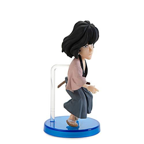Banpresto Lupin The Third Goemon Ishikawa XIII PVC WCF I Figura